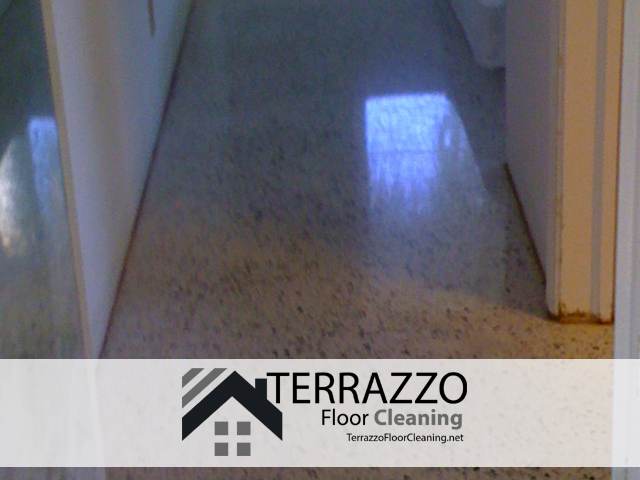 How To Clean Old Terrazzo Floors In Boca Raton